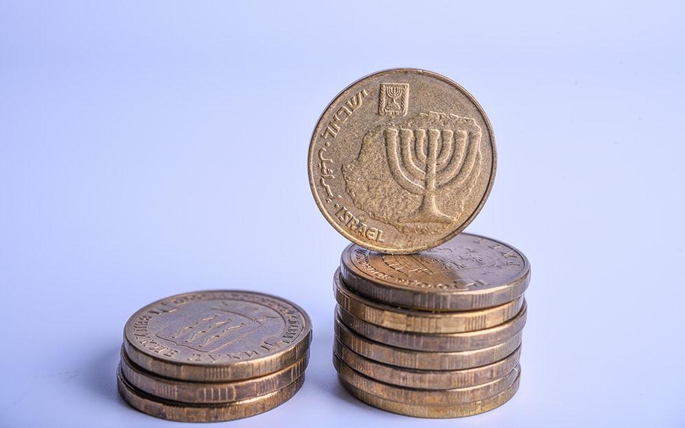 אגורות ישראל