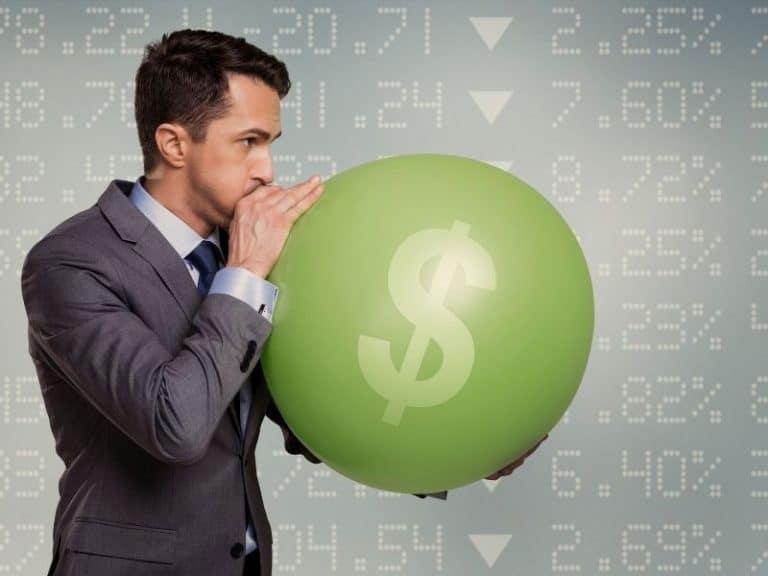 האם האינפלציה ממשמשת ובאה?